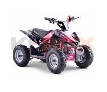 POCKET QUAD KEROX REX 49CC BW6 ROSE 2021