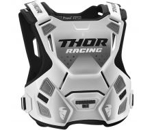 Pare-Pierres THOR GUARDIAN MX ROOST DEFLECTOR White
