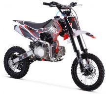 Dirt Bike Mini MX SX 125cc 2022
