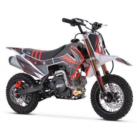 Pit Bike CRZ 50S (2021)