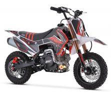 Pit Bike CRZ 50S (2022)