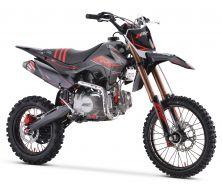 """Pit Bike CRZ 140BW 14""""/17"""" (2022)"""