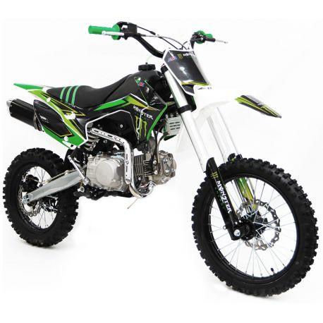 Dirt Bike DRIFT 140cc Edition Monster 2022