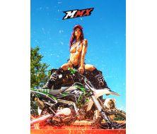 Poster MMX 2022 (Interdit - 16 ans)
