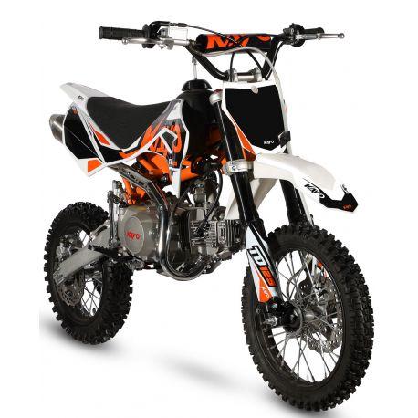 Pit Bike KAYO TD 125cc YX (2022)