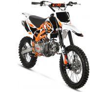 Pit Bike KAYO TT 140cc YX (2022)