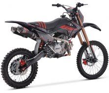 """Pit Bike CRZ 150cc V3 XDURO 16""""/19"""" (2022)"""