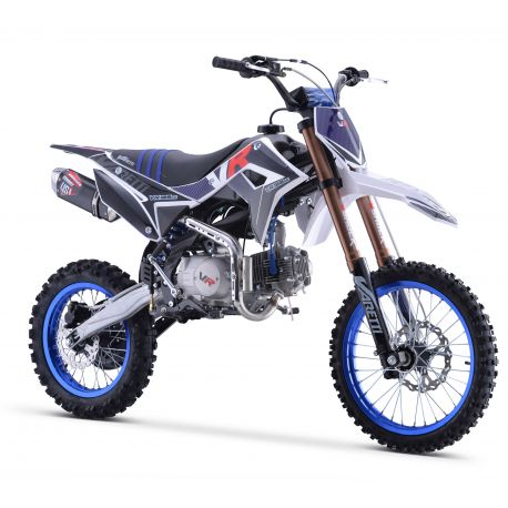 "Pit Bike Varetti VR125 14""/17"""