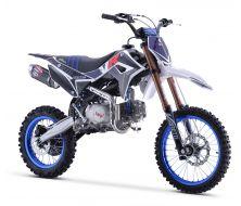 "Pit Bike Varetti VR125 14""/17"" (2022)"