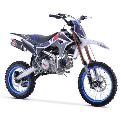 "Pit Bike Varetti VR150 14""/17"""