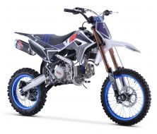 "Pit Bike Varetti VR150 14""/17"" (2022)"