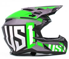 Casques US1 FOXY Green