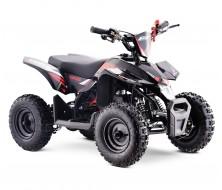 Pocket Quad CRZ Wheely 49cc - Rouge
