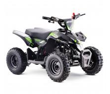 Pocket Quad CRZ Wheely 49cc - Vert