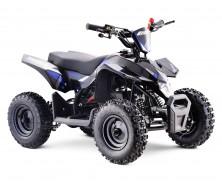 Pocket Quad CRZ Wheely 49cc - Bleu
