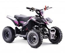 Pocket Quad CRZ Wheely 49cc - Rose
