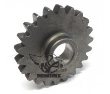 Kick Start Intermediate Sprocket YX