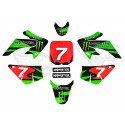 CRF50 Monster Energy Edition