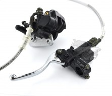 Full Front Twin Pot Brake System (Axle 15mm) MARZO/STAGGS