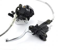 Kit frein avant Double Pistons Marzzo/Staggs