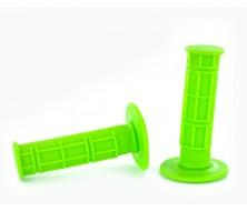Poignées MX Vert
