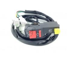 Coupe Circuit Démarreur Electrique pour Dirt Bike