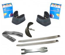 Set of Tools, Inner Tube, Gripster