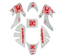 Graphics Kit DC SHOES CRF50