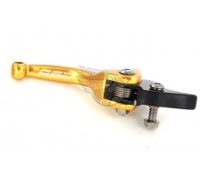 Flex Brake Lever ASR Yellow