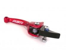 Flex Brake Levers ASR Red