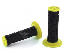 ODI Grips Yellow