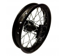 Steel Rims 14'' Rear (Axle 15mm)
