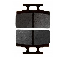 Brake Pads for Single Pot Caliper 52/7