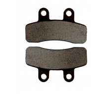 Brake Pads for Twin Pot Caliper 58/6