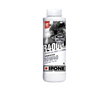 IPONE Motorcycle Oil 4T 10W40 R400rs 1L