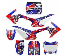 Graphic Kit CRF110 FREEGUN US