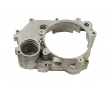 Right Side Clutch Engine Cover for 150cc LIFAN (KickStart 16mm)