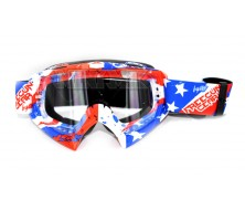 Off Road FEEGUN Skull Googles