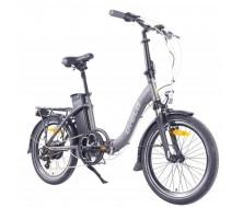 Vélo électrique pliant OVELO City Bas 13Ah/18Ah
