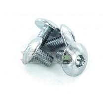 4x Screw Plastics (1cm)