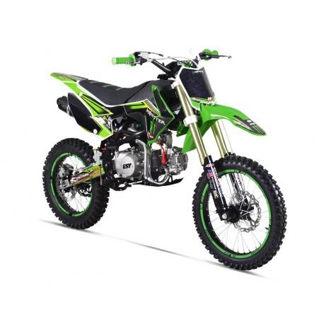 """Pit Bike Gunshot 125-FX - Vert 14""""/17"""" 2015"""