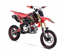 Pit Bike Gunshot 140-FX Red 2015