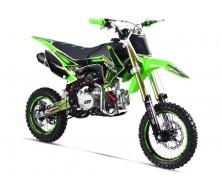 Pit Bike Gunshot 140-FX Vert