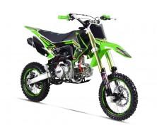 Pit Bike Gunshot 150-FX PRO Vert