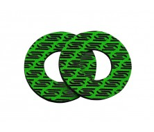 Donutz SCAR Green