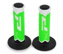 Grips PROGRIP White/Green