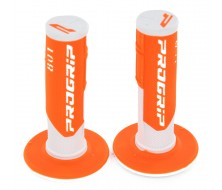 Grips PROGRIP White/Orange
