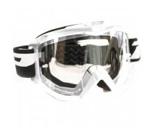 Goggles PROGRIP 3201 White