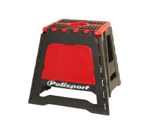 Stand Bike POLISPORT black/red