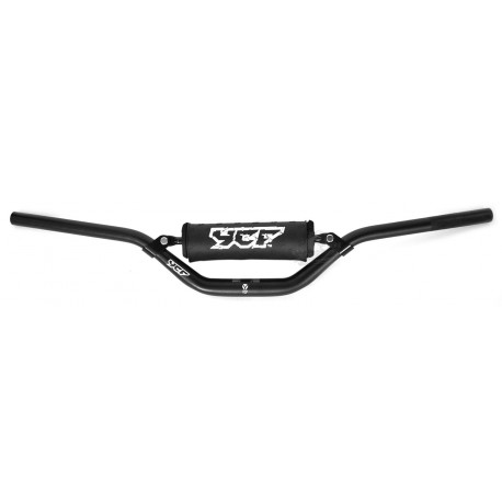 Handle Fat Bar YCF 28,6mm Black